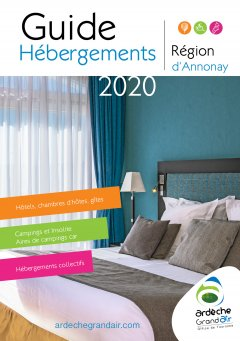 Accommodation guide 2020